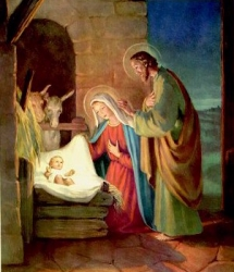 The Nativity of Jesus Christ