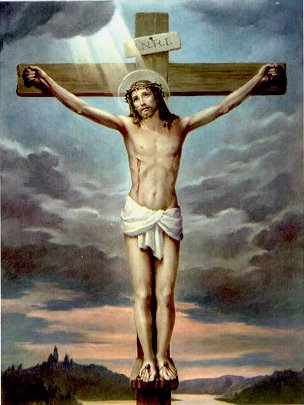 The Crucifixion and the Death of Our Lord